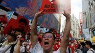 هنگ کنگ یک قانون جنجالی را لغو کرد