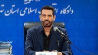 قاضی مسعودی مقام: حکم جلب حاجیان صادر شده بود