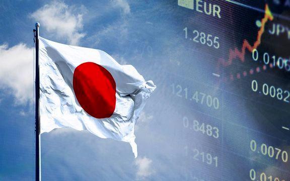 رشد اقتصادی در ژاپن افزایش یافت