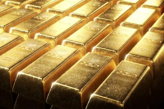 سقوط قیمت جهانی طلا تحت تأثیر گزارش اشتغال آمریکا