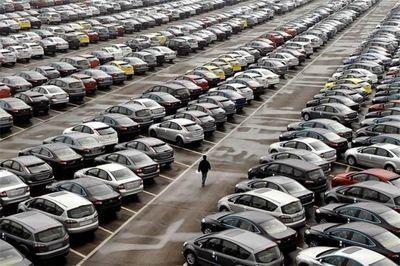 خودروهای ناقص موجود در کارخانه ها در صورت عرضه به بازار باعث شکست قیمت ها یم شوند
