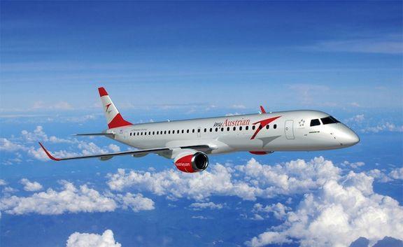 شرکت هواپیمایی اتریشی به فعالیت های خود در شیراز و اصفهان خاتمه می دهد