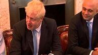 بوریس جانسون: ایجاد توافق تجاری میان لندن و واشنگتن دشوار است