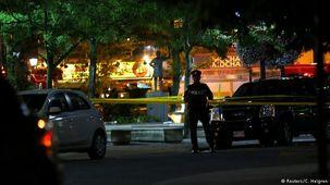تیراندازی در تورنتو کانادا / 9 نفر زخمی شدند