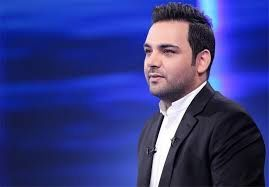 تیکه انداختن احسان علیخانی به میثاقی در برنامه زنده  + فیلم