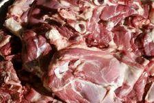 قیمت گوشت قرمز در یکسال گذشته 46 درصد افزایش داشته است