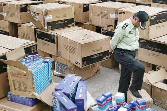 سپاه پاسداران مدیریت مبارزه با قاچاق کالا را برعهده گرفت