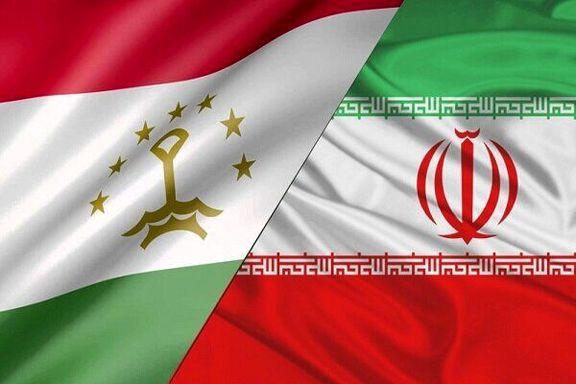 تلاش ایران و تاجیکستان برای رسیدن مبادلات ۵۰۰ میلیون یورویی