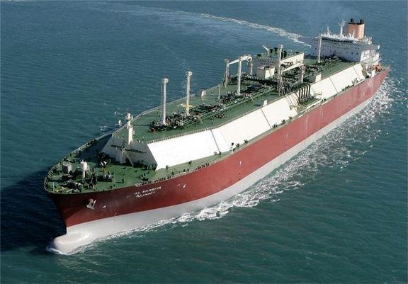 کره جنوبی بعد از 4 ماه واردات میعانات گازی را از سر گرفت