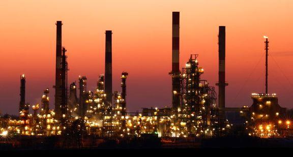 قیمت نفت برنت 0/8 درصد افزایش یافت