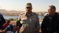 نظامیان روسی در شمال سوریه حضور پررنگی داشته اند