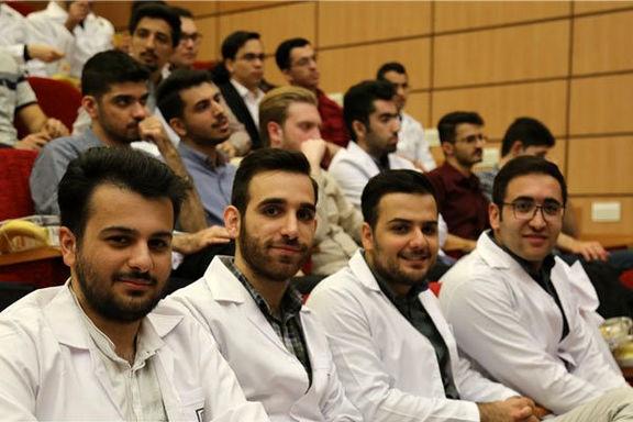 دانشگاه های علوپزشکی با همکاری دانشجویان بازگشایی می شود