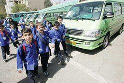 مهلت ثبت نام سهمیه بنزین سرویس مدارس مشخص شد