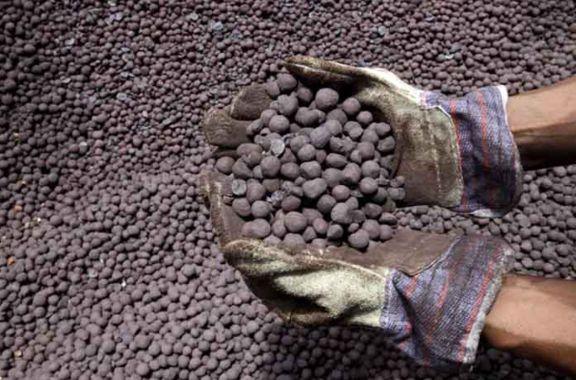 عرضه ۴۵ هزار تن سنگ آهن و ۲۰۰ تن مس کاتد در بورس کالا