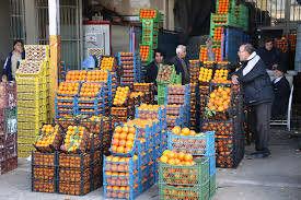 قیمت هرکیلو گوجه فرنگی به ۵۸۰۰ تومان رسید