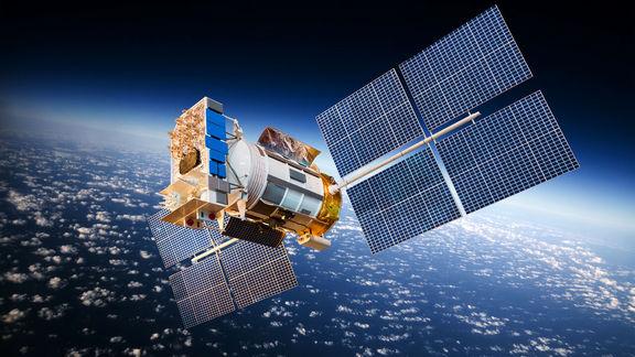 صنعت فضایی ایران در حال آمادهسازی ۵ ماهواره برای پرتاب در فضا