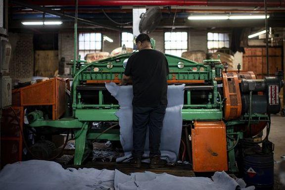 کاهش بیش از انتظار تولید صنعتی در آمریکا