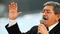 نخست وزیر سابق الجزایر در دادگاه حاضر شد