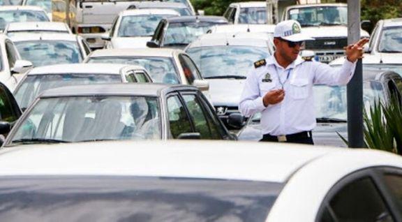 عدم اجرای طرح ترافیک آلودگی هوا را 30 تا 50 درصد افزایش میداد