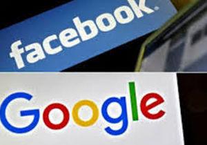 تبلیغات سیاسی  گوگل و فیسبوک در جریان انتخابات روسیه