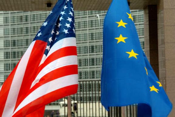 لهستان از تعمیق شکاف اروپا وامریکا خبر داد