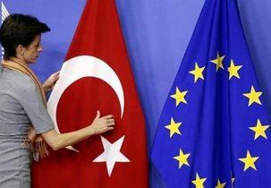 اتحادیه اروپا مذاکرات با ترکیه را تعطیل کرد / عملیات اکتشاف نفت و گاز در سواحل قبرس منجر به تنش لفظی بین ترکیه و اتحادیه اروپا شد