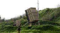 آمریکا قرارداد خرید سامانه دفاع موشکی «گنبد آهنین» را امضا کرد