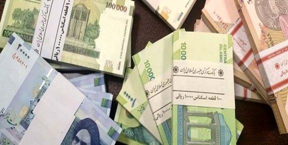 متغیرهای پولی و بانکی خرداد ماه 98/ حجم نقدینگی به 25.1 درصد افزایش یافت