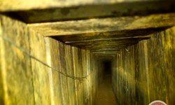رژیم صهیونیستی مدعی شد یک تونل هجومی حماس را کشف کرده است