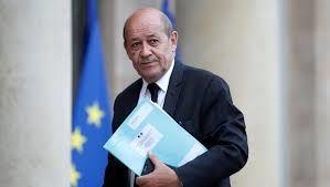 فرانسه برای توقف کودتا علیه دولت به چاد نیرو نظامی فرستاد
