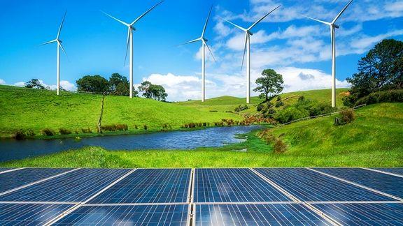 برق تولیدشده از منابع پاک به ۱۴۰ میلیون کیلووات ساعت رسید
