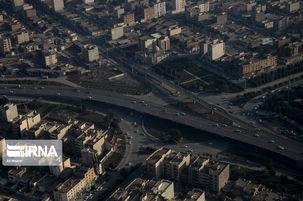 گردوغبار دوباره به خوزستان رسید