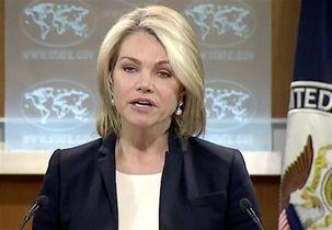 آمریکا: تحویل دادن یا ندادن گولن به ترکیه٬ خارج از اراده کاخ سفید است
