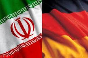 قبل از بازگشت تحریم ها آلمان صادرات خود را به ایران افزایش داده بود