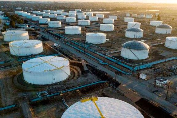 رشد غیر منتظره ذخایر نفت آمریکا قیمت نفت خام را با افت مواجه کرد
