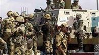 اعزام نیروی نظامی از مصر به دمشق در حمایت از بشارالاسد