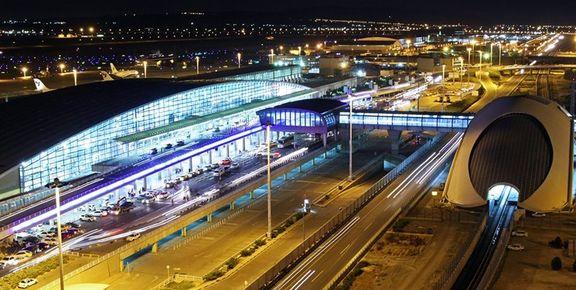 فردا اولین پرواز داخلی فرودگاه امام خمینی به مقصد کیش انجام میشود