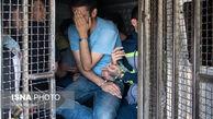 عامل تصادف های ساختگی در تهران دستگیر شد