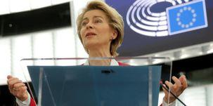 اروپا برای مقابله با کرونا از اصطلاح طرح مارشال استفاده کرد
