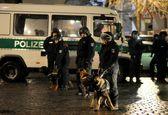 تیراندازی مرگبار در آلمان / 6 نفر کشته شد