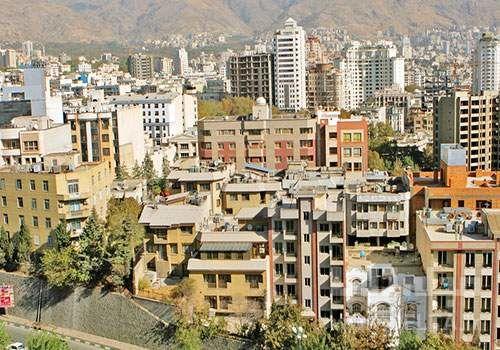 قیمت خانه های نقلی در محله های معروف شرق و غرب تهران