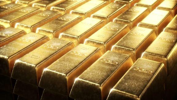 بهای جهانی اونس طلا نقطهی 1943 دلار را لمس کرد