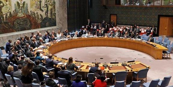 نشست شورای امنیت به دلیل مخالفت آمریکا لغو شد