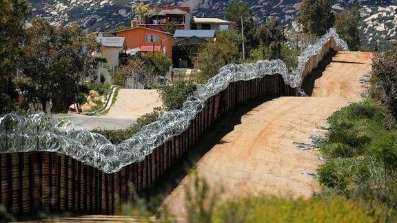 ترامپ هفته آینده دستور بسته شدن مرز مشترک با مکزیک را خواهد داد