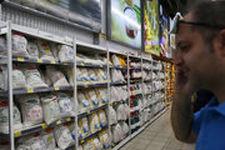 افزایش بیش از 7 درصدی قیمت برنج تولید داخل