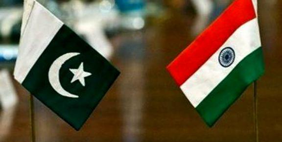 درگیریهای شدید میان نظامیان هند و پاکستان در مرز کشمیر