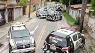 مرگ بیش از 50 نفر در دو روز اخیر به دلیل اعتصاب پلیس در برزیل