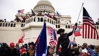 برخی عاملان حمله به کنگره آمریکا از شغل خود اخراج شدند
