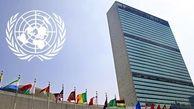 گوترش: سازمان ملل توانایی مشخص کردن مکان سقوط هواپیمای آمریکایی را ندارد