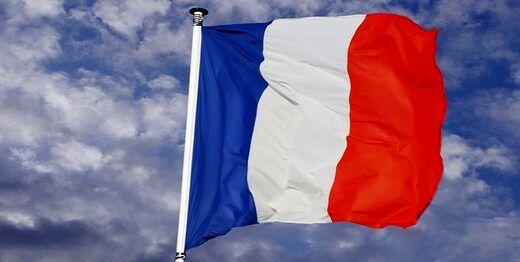 ارسال  کمکهای پزشکی و بهداشتی فرانسه به ایران